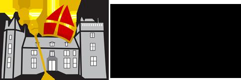Het grote Sinterklaashuis Slot Assumburg Heemskerk